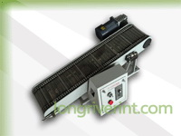 Laboratory Micro Air Cooling Conveyor